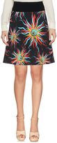 Fausto Puglisi Knee length skirts