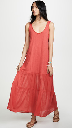 Velvet Agnese Dress