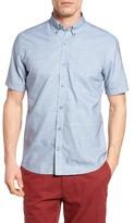 Maker & Company Men's Maker & Co. Stripe Sport Shirt
