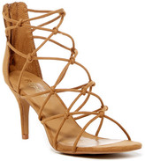 Report Korina Knotted Strappy Sandal