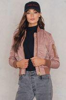 Schott Ac Jacket