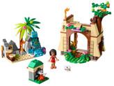 Lego Moanas Island Adventure
