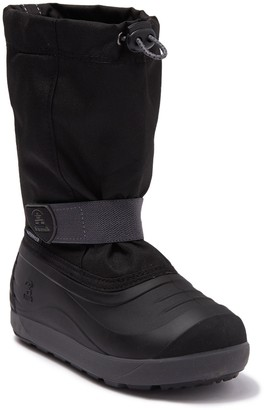 Kamik Jet Waterproof Winter Boot (Little Kid & Big Kid)