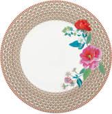 Pip Studio Rose Dinner Plate - Khaki