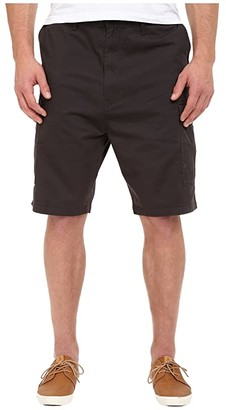 Levi's(r) Big & Tall Big Tall Carrier Cargo Shorts (True Chino Ripstop) Men's Shorts