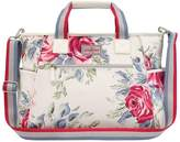Cath Kidston 25th Birthday Rose Nappy Bag