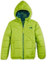 The North Face Reversible Perrito Jacket, Big Boys (8-20)