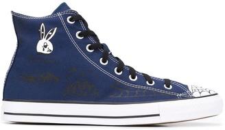 Converse high top Sean Pablo CTAS Pro sneakers