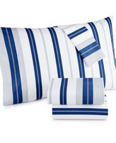 Tommy Hilfiger Lambert's Cove Full Sheet Set