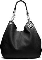 MICHAEL Michael Kors Fulton Large Hobo Bag