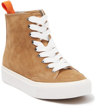 Rag & Bone RB High Top Sneaker