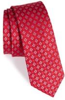 The Tie Bar Men's Bedrock Floral Silk Tie