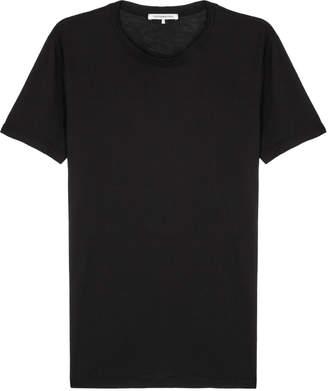 Cotton Citizen Classic Black Jersey T-shirt