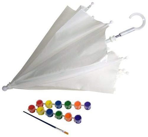 Sassafras Paint Your Own Umbrella