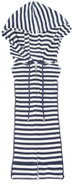 Veronica Beard Striped Hoodie Dickey