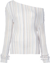 Jacquemus off-shoulder sweater