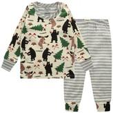Hatley HatleyBaby Boys Unusual Loggers Pyjamas