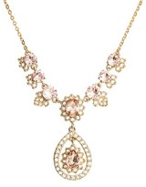 Marchesa Women's Sheer Bliss Y-Necklace
