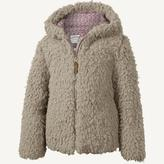 Fat Face Hooded Teddy Coat