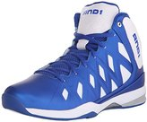 AND 1 Men's Unbreakable Basketball Shoe