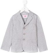Il Gufo striped blazer