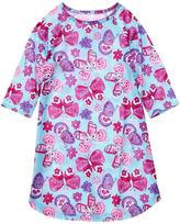 Gymboree Butterfly Night Gown