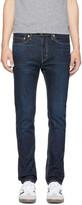 Levi's Indigo 510 Skinny Jeans