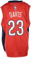 adidas Boys' Anthony Davis New Orleans Pelicans Revolution 30 Jersey