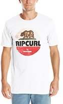 Rip Curl Men's Bear Flag Classic T-Shirt
