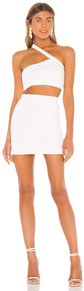 superdown Hallie Skirt Set