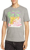 Freeze Spring Break MTV Logo Tee