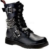 Demonia Men's Defiant 204 Boot