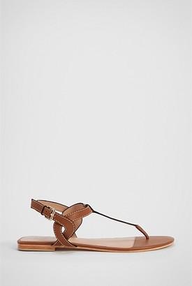 Witchery Lexie Leather Sandal