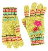 Catimini Girls' Knit Gloves
