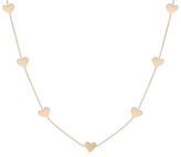 Ariel Gordon Love Struck Necklace