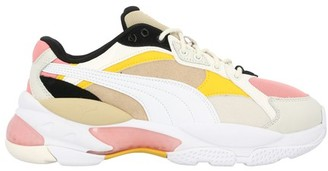 Puma LQD Cell trainers