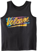 Volcom Boys 8-20 Rad Tank Youth