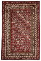 "Bloomingdale's Shirvan Collection Oriental Rug, 4'1"" x 64"""