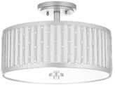 Safavieh Pierce 3-Light Flushmount