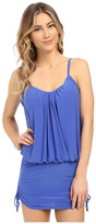 Magicsuit Solid Shelly Underwire w/ Removable Modesty Pad Tankini Top