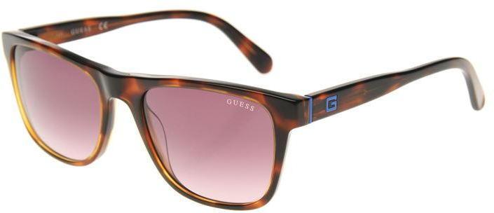 GUESS Square Sunglasses