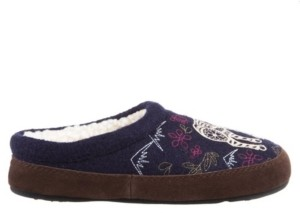 Acorn Women's Forest Mule Slippers Women's Shoes