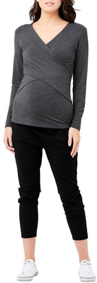 Ripe Embrace Tee - Long Sleeve