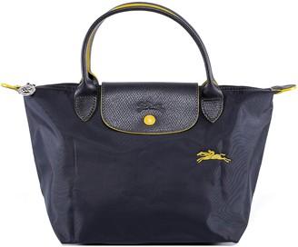 Longchamp Top Handle Tote Bag