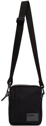 Diesel Black Oderzo Cross Body Bag