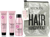 Redken Diamond Oil Glow Dry Christmas Hangover Gift Set (Worth £15.00)