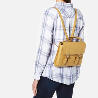 The Cambridge Satchel Company Women's Barrel Backpack - Pippin