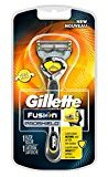 Gillette Fusion5 ProShield Men's Razor (Packaging May Vary)
