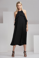 Finders Keepers MATEO DRESS black