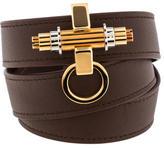 Givenchy Obsedia Triple Wrap Bracelet